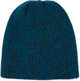 The Elder Statesman Men's Rib-Knit Cashmere Beanie