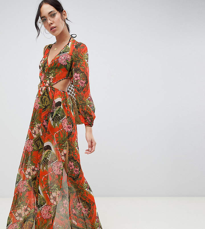 13a26ec99f Tropical Beach Dresses - ShopStyle