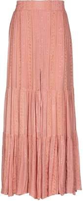 SUNDRESS Long skirts - Item 35388262DN
