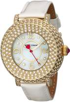Betsey Johnson Women's BJ00219-02 Watch