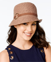 INC International Concepts Packable Cloche, Only at Macy's