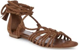 Joie Falk Leather Sandals