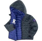 Ikks Reversible padded coat