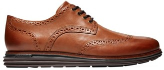 Cole Haan Original Grand Luxury Wing Oxfords