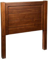 """Thumbnail for your product : My Home Logan 43"""" Twin Panel Headboard"""