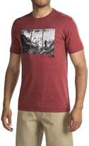 The North Face Trimeru Tri-Blend T-Shirt - Short Sleeve (For Men)