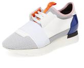 Balenciaga Banded Low-Top Sneaker