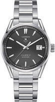 Tag Heuer War211c.ba0782 Carrera stainless steel watch
