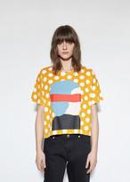 Marni Graphic T-shirt