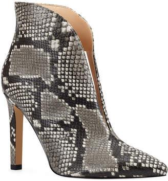 Nine West Danie Dress Booties Women Shoes
