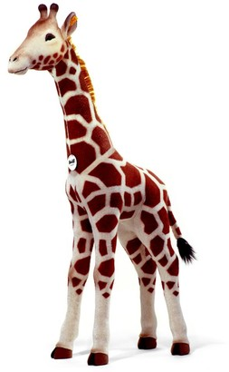 Steiff Studio Plush Giraffe