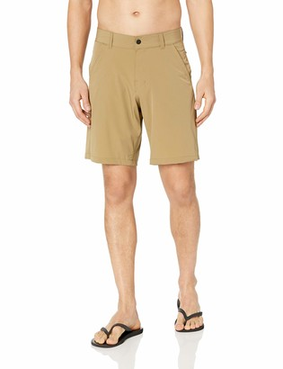 "Spyder Men's Chroma Series Stretch Hybrid 19"" Hydro-Walker Boardshort"