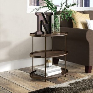 Hooker Furniture Leesburg Tray Table
