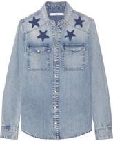 Givenchy Denim Shirt - FR34