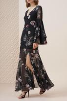 Keepsake Cosmic Girl Maxi Dress