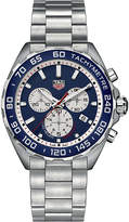 Tag Heuer Caz1018ba0842 Formula 1 Stainless Steel Quartz Watch