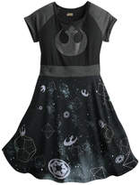 Disney Rebel Alliance Starbird Dress for Women by Star Wars Boutique