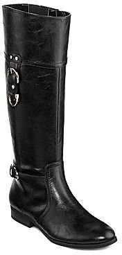 Unisa Taylan Buckle Riding Boots