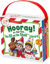 "The Elf on the Shelf�� Scout Elves Present: ""Your First The Elf on the Shelf Library"" Gift Set"