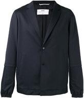 Oamc casual blazer - men - Polyester/Spandex/Elastane/Cupro/Wool - M