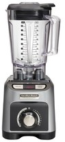 Hamilton Beach Professional Blender with Programs - Grey - 58850