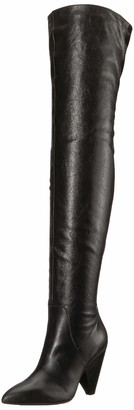 Kenneth Cole New York Women's Galway Over The Knee Slouch Boot