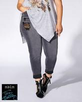 Penningtons Tess Holliday - Skinny Grey Jean