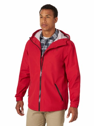 ATG by Wrangler Men's Rain Jacket