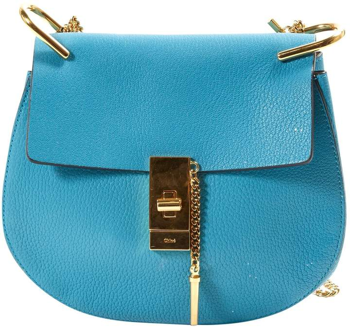Chloé Drew leather mini bag