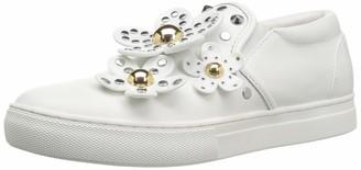 Marc Jacobs Women's Daisy Studded Slip ON Sneaker