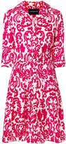Samantha Sung printed shirt dress