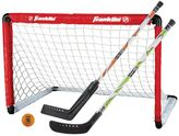 Franklin NHL Street Hockey Goal & Sticks Set - Youth