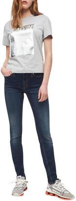 Calvin Klein Jeans Calvin Jeans Modern Straight Tee