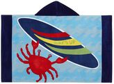 Pottery Barn Kids Crab Beach Wrap