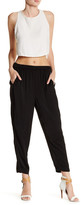 Lysse Relaxed Crop Pant