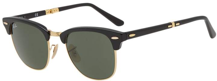 8294f2c366 Mens Ray Ban Clubmaster - ShopStyle
