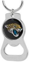 Aminco Jacksonville Jaguars Bottle Opener Keychain