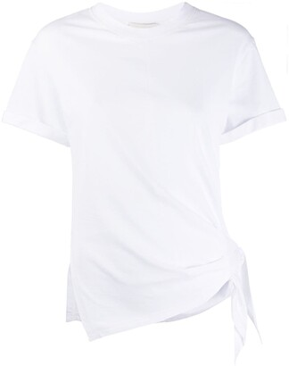 3.1 Phillip Lim Side Tie T-Shirt