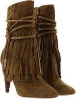 Ash Birdruggine Boots