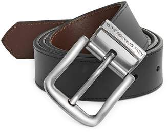 Levi's Piedmont Reversible Leather Belt