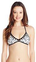 Reef Women's Island Bralette Bikini Top