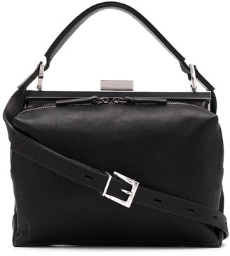 Ally Capellino Nico shoulder bag