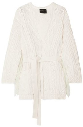 Mother of Pearl Cardigan