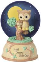 """Precious Moments Sweet Dreams Little One"""" Musical Figurine"""
