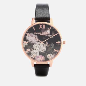 Olivia Burton Women's Signature Floral Watch