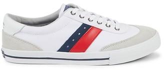 Original Penguin Cole Colorblock Stripe Sneakers