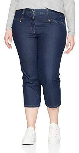 1afb16f615d13b Ulla Popken Jeans For Women - ShopStyle UK