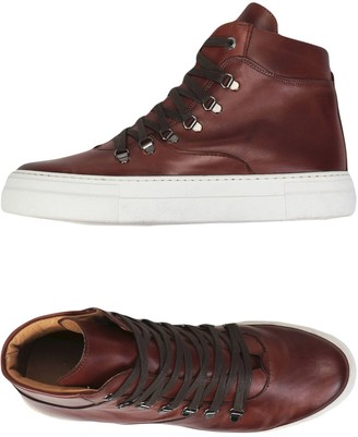 8 By YOOX High-tops & sneakers