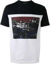 Markus Lupfer Chris T-shirt - men - Cotton - S