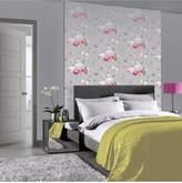Anastasia Beverly Hills Arthouse Silver Wallpaper